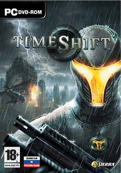 TimeShift (Софт Клаб)